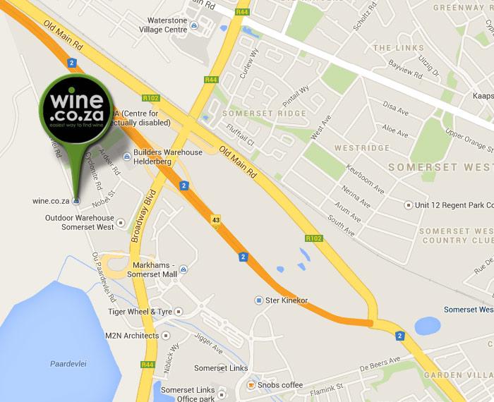 Contact winecoza
